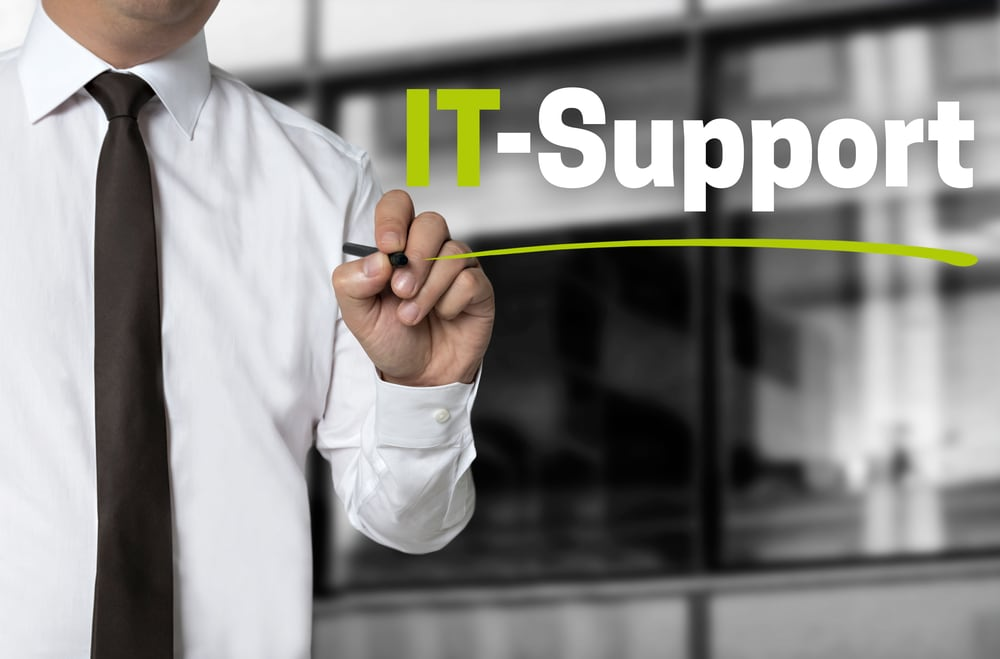 Investing in Managed IT Services