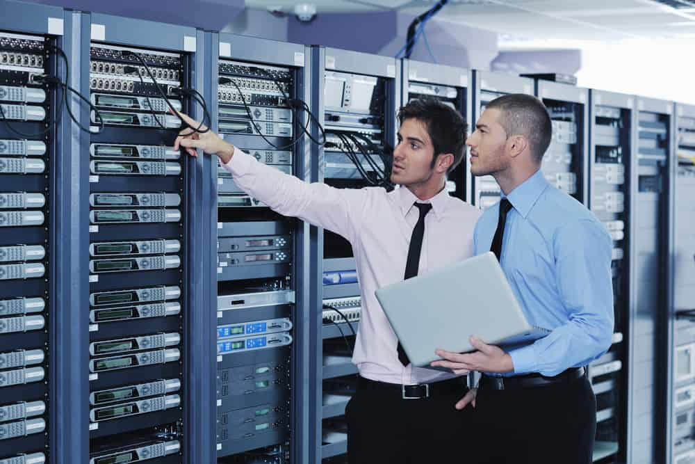 Qualified IT Professionals